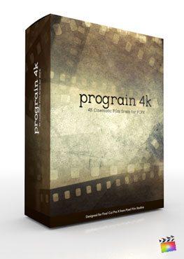 ProGrain 4K