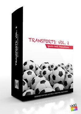 TranSports Volume 2