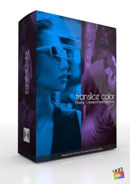 TranSlice Color