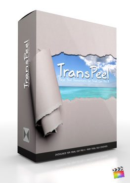 TransPeel