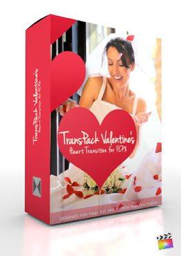 TransPack Valentines