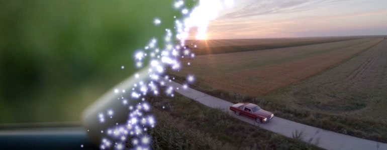 Professional - Emitter Transition - for Pixel Film Studios