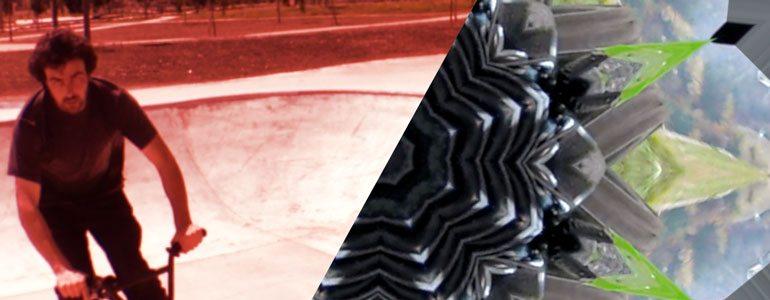 Professional - Dubstep Transition - for Pixel Film Studios
