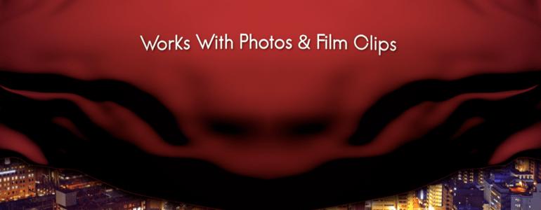 Professional - Cloth Transition - for Pixel Film Studios