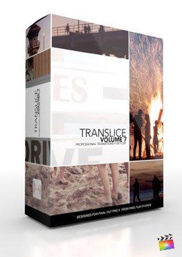 TranSlice Volume 7