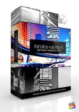 TranSlice Volume 6