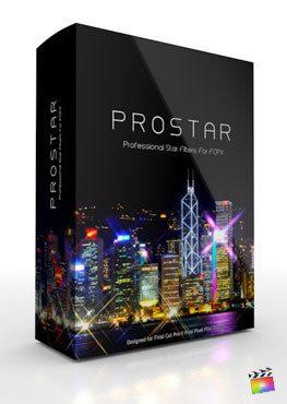 Final Cut Pro X Plugin ProStar from Pixel Film Studios