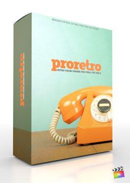 ProRetro
