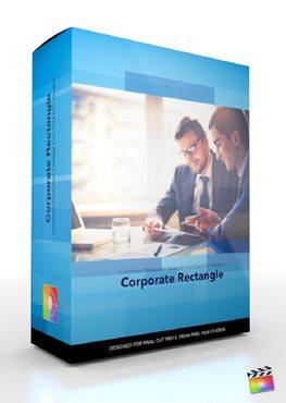 Corporate Rectangle