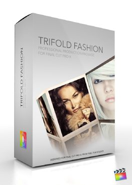 Trifold Fashion