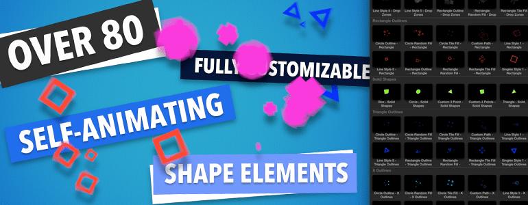 Professional - Composites & Elements for Final Cut Pro X