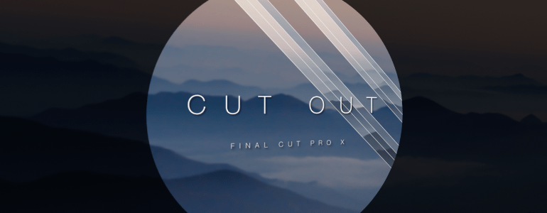 Professional - Introduction Titles for Final Cut Pro X