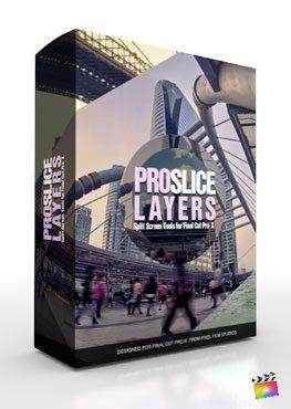 ProSlice Layers
