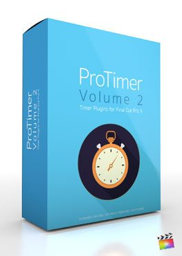 ProTimer Volume 2