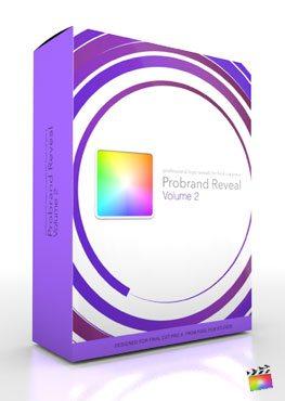 ProBrand Reveal Volume 2