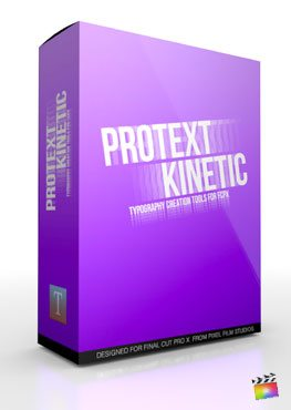 ProText Kinetic