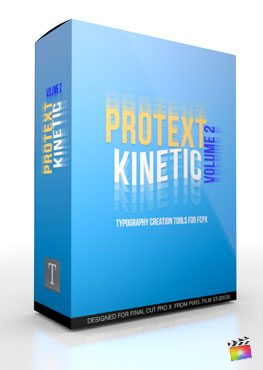 ProText Kinetic Volume 2