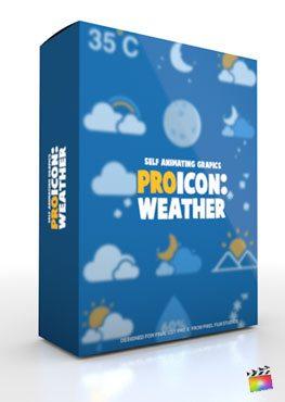 ProIcon Weather