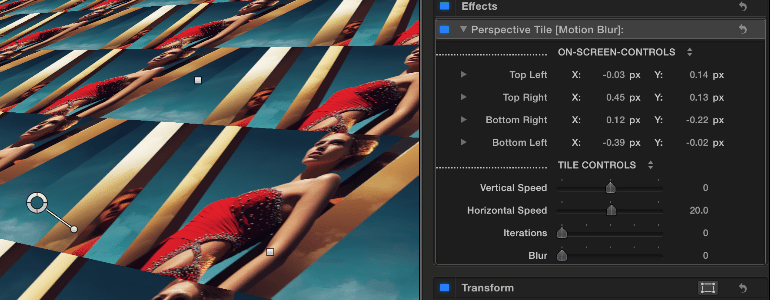 Professional - Stylized Effects for Final Cut Pro X