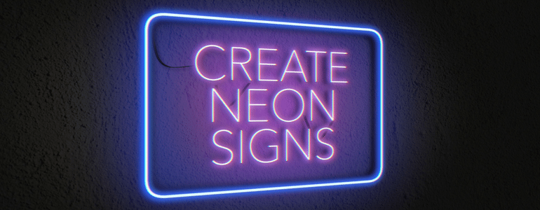Professional - Neon Effects for Final Cut Pro X - for Final Cut Pro X