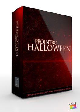 ProIntro Halloween