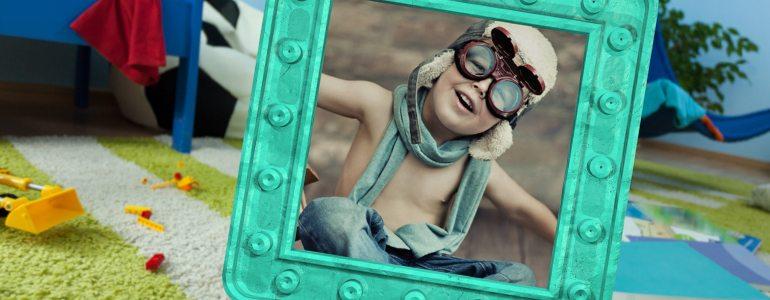 Professional - 3D Frames for Final Cut Pro X - for Final Cut Pro X