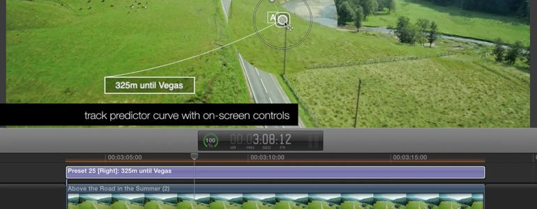 Professional - Indicator Titles for Final Cut Pro X - for Final Cut Pro X