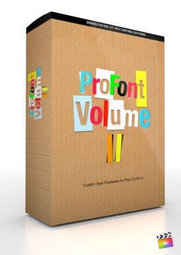ProFont Volume 2