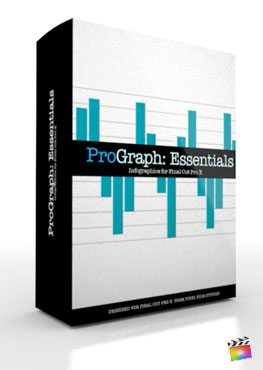 Final Cut Pro X Plugin ProGraph Essentials from Pixel Film Studios