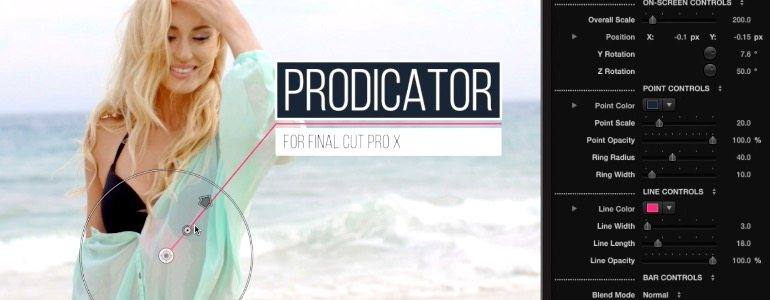 Professional - Presentations for Final Cut Pro X