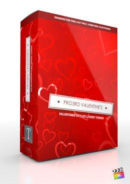 Pro3rd Valentines