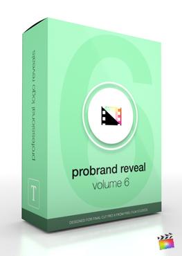 ProBrand Reveal Volume 6