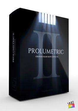Final Cut Pro X Plugin Prolumetric Volume 2 from Pixel Film Studios