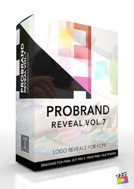 ProBrand Reveal Volume 7