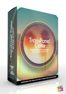 TransPanel Color
