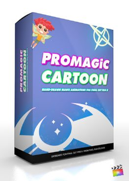 ProMagic Cartoon