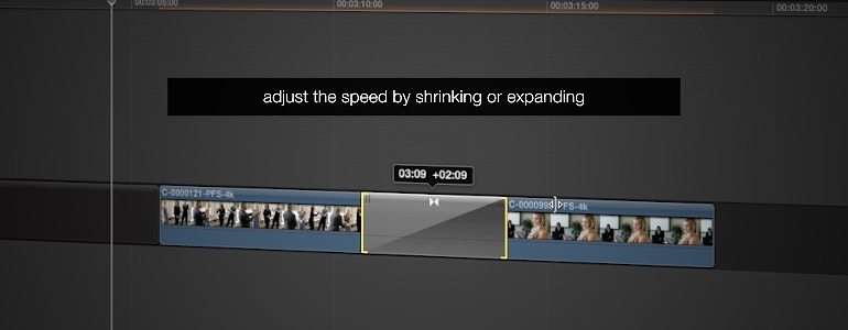 Professional - Wipe Transitions for Final Cut Pro X