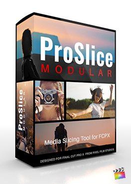ProSlice Modular