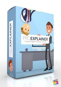 ProExplainer Corporate
