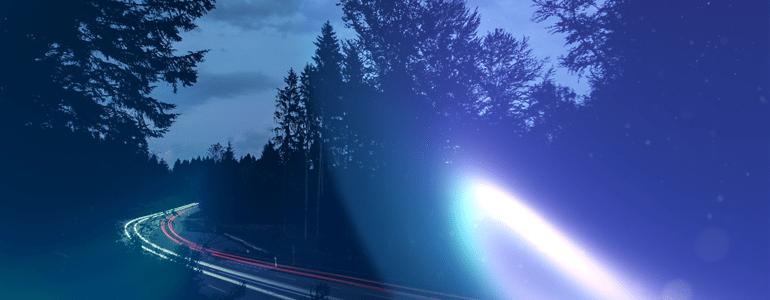 Final Cut Pro X Plugin FCPX Overlay Flare