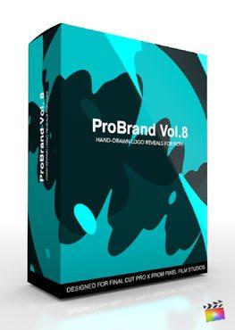 ProBrand Reveal Volume 8