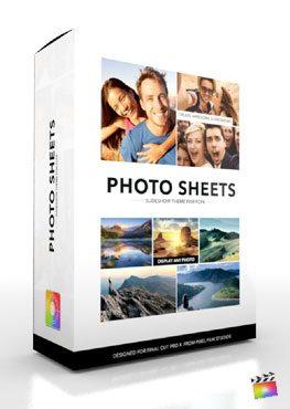 Photo Sheets