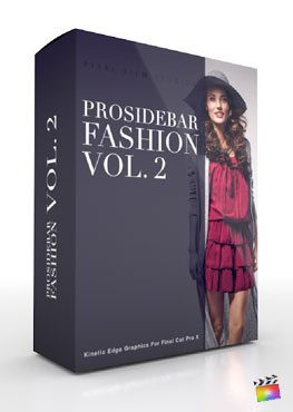 ProSidebar Fashion Volume 2