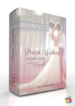 Pro3rd Wedding Volume 4