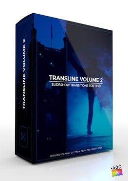 TransLine Volume 2