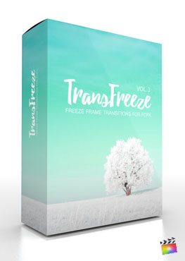 TransFreeze Volume 3