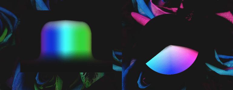 Final Cut Pro X Plugin ProSharpen Color