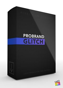 ProBrand Glitch