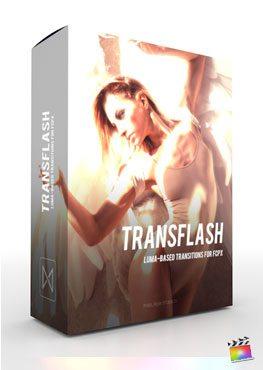Final Cut Pro X Plugin TransFlash from Pixel Film Studios