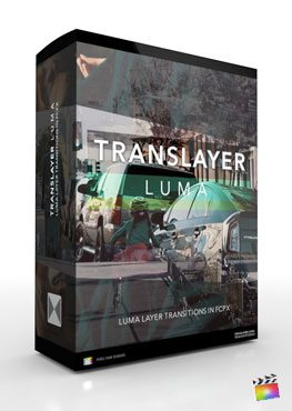 Final Cut Pro X Transition Translayer Luma from Pixel Film Studios